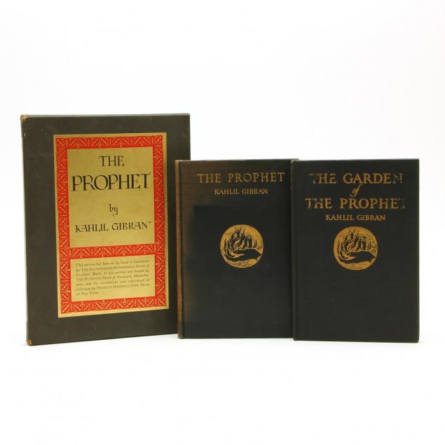 kahlil-gibran-three-books