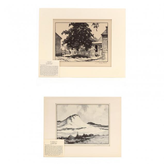 gordon-grant-american-1875-1962-two-scenic-views
