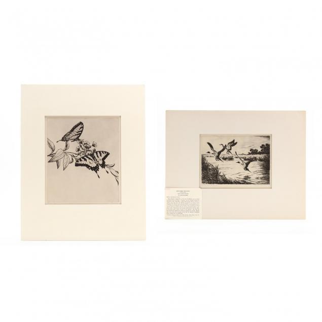 hans-kleiber-american-german-1887-1967-two-etchings