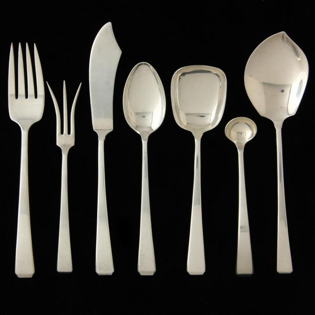 23-pieces-of-towle-craftsman-sterling-silver-flatware