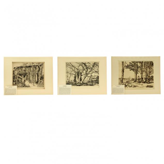 walter-ronald-locke-american-1883-1949-three-florida-etchings