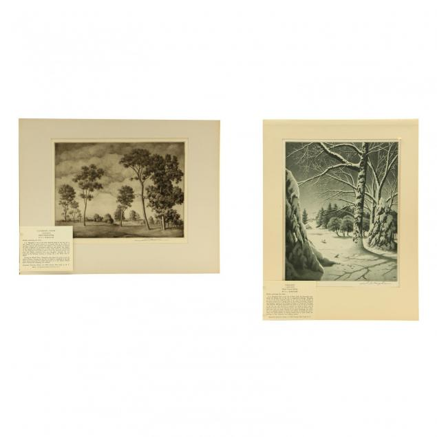 samuel-l-margolies-american-1897-1974-two-prints-snowy-and-stormy-landscapes