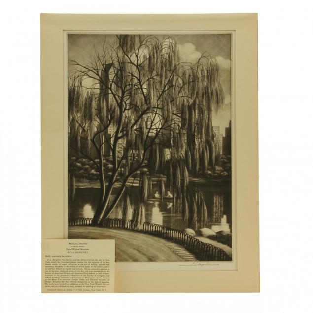samuel-l-margolies-american-1897-1974-i-reflections-i