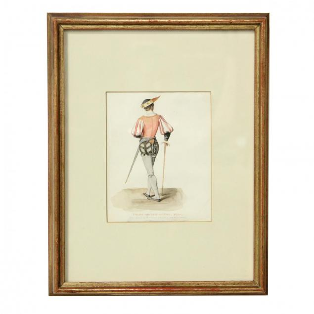 john-gadsby-chapman-american-1808-1890-i-italian-military-costume-xv-century-i