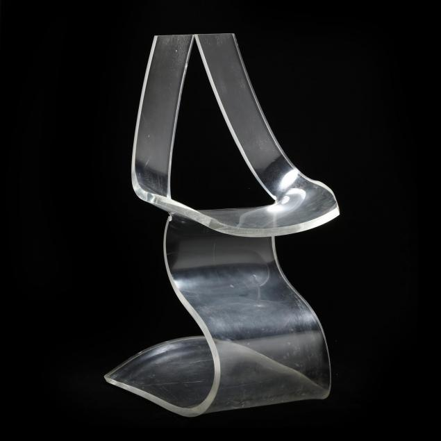 michel-dumas-acrylic-chair