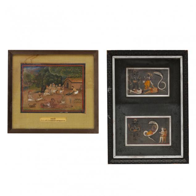 indian-miniature-paintings