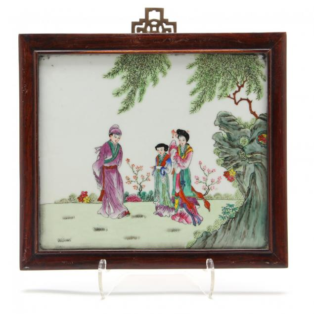 chinese-painted-porcelain-plaque