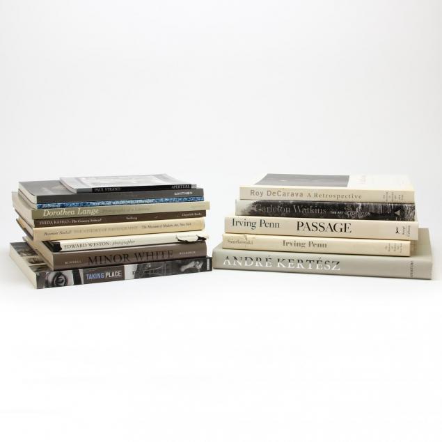 fourteen-books-on-photography