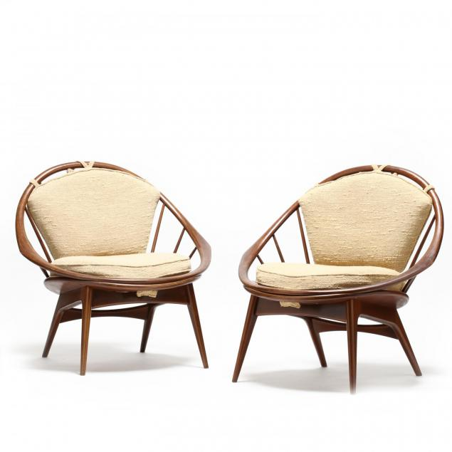 kofod-larsen-pair-of-hoop-chairs