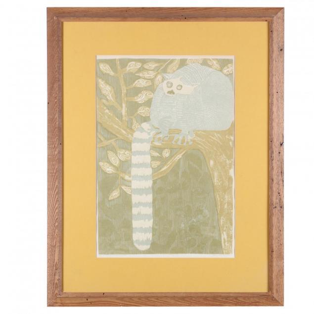 jane-bacher-am-20th-century-i-lemur-named-annil-i