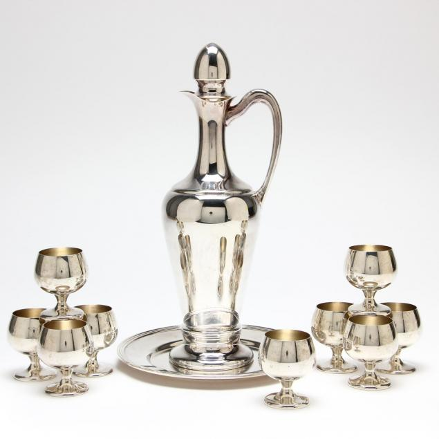 a-sterling-silver-and-silverplate-cordial-set