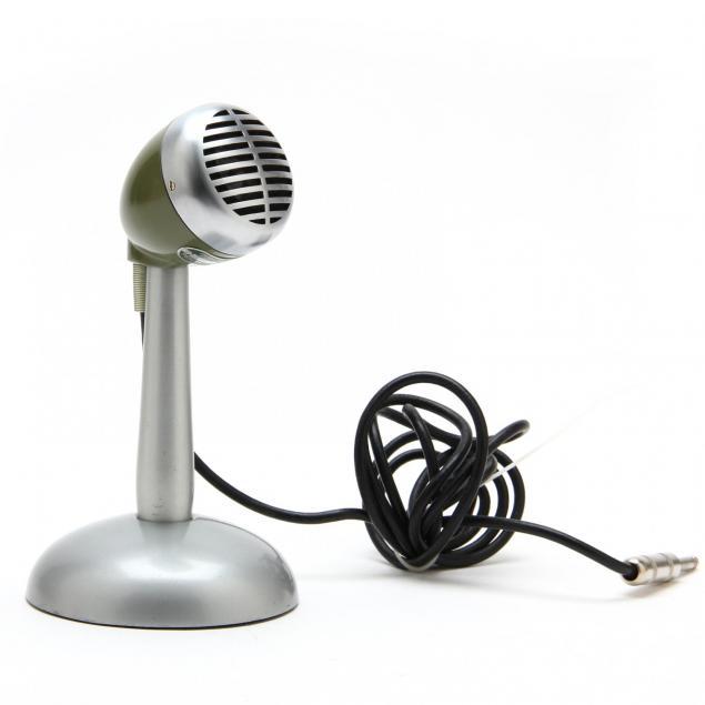 shure-bros-vintage-microphone