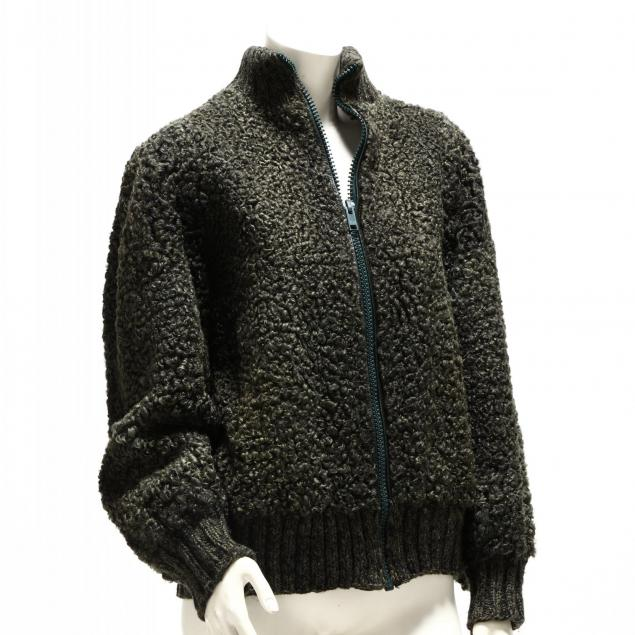 wool-and-leather-bomber-jacket-christian-dior-boutique