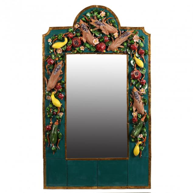 art-pottery-mirror-by-george-alexander