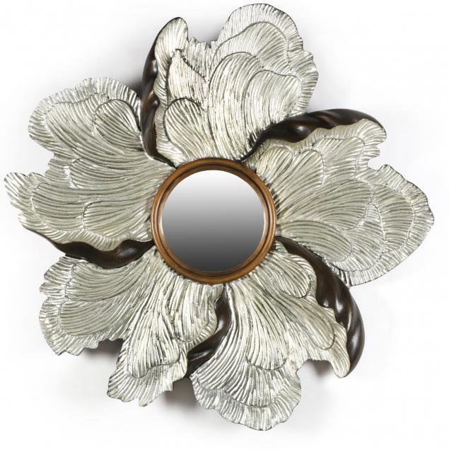 designer-floral-relief-carved-bullseye-mirror
