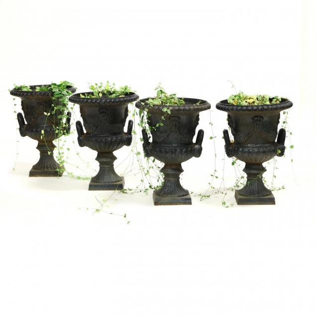 set-of-four-large-cast-iron-urns