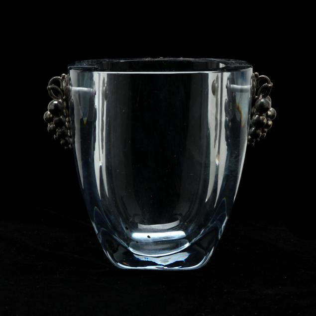gerda-stromberg-crystal-and-sterling-diminutive-ice-bucket