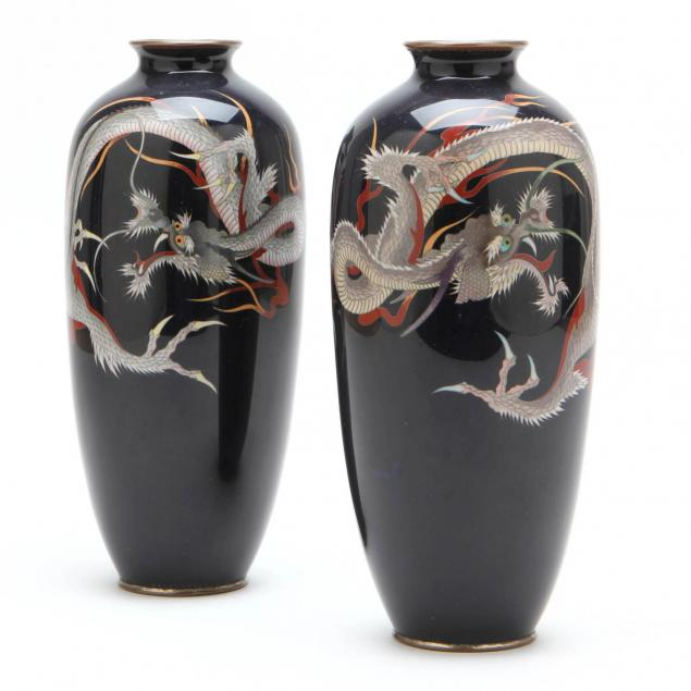 a-pair-of-japanese-cloisonne-vases-with-dragons