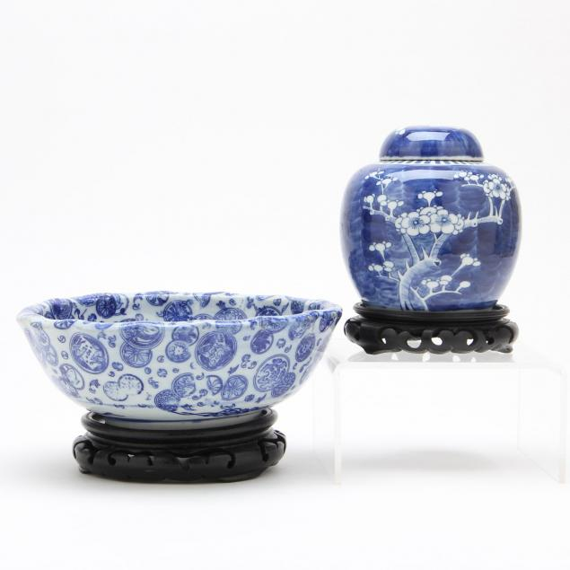 two-chinese-cobalt-decorated-porcelains