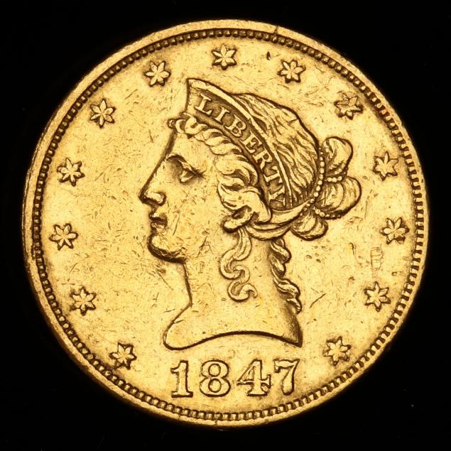 1847-10-gold-liberty-head-eagle