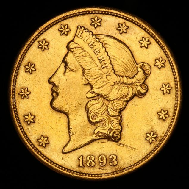 1893-s-20-gold-liberty-head-double-eagle