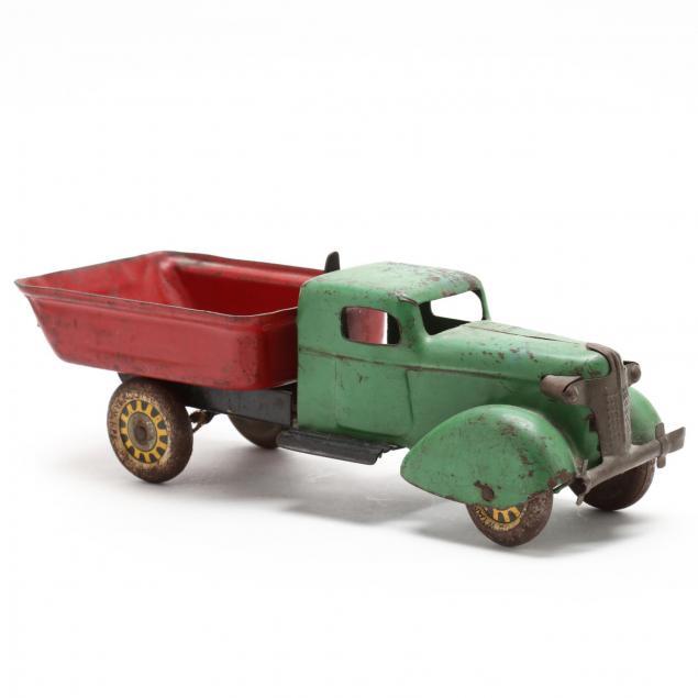 wyandotte-dump-truck