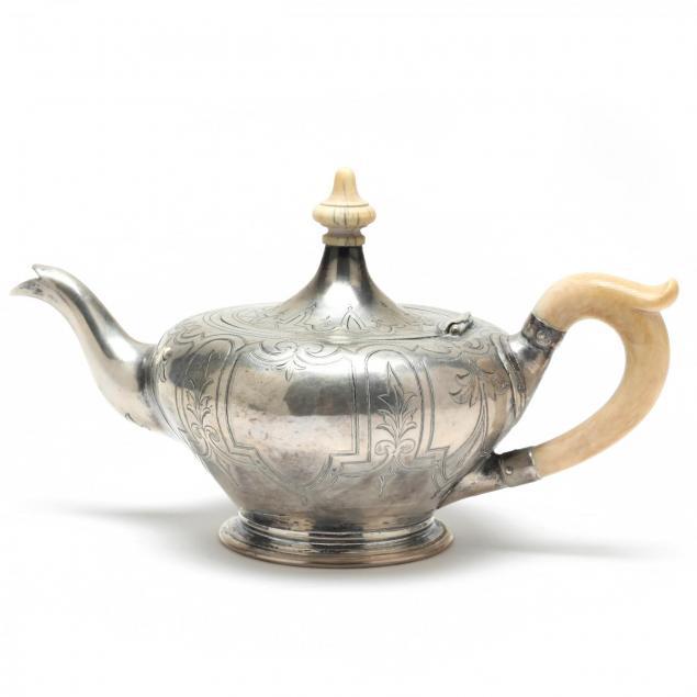 an-austrian-silver-teapot