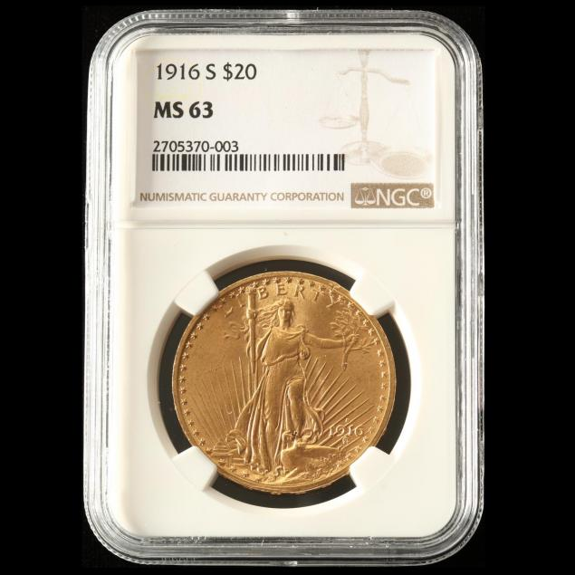 1916-s-20-gold-st-gaudens-double-eagle-ngc-ms63