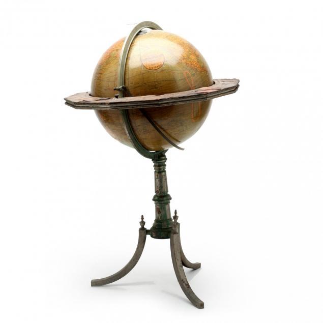 c-f-weber-co-andrew-s-twelve-inch-globe