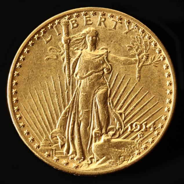 1914-20-gold-st-gaudens-double-eagle