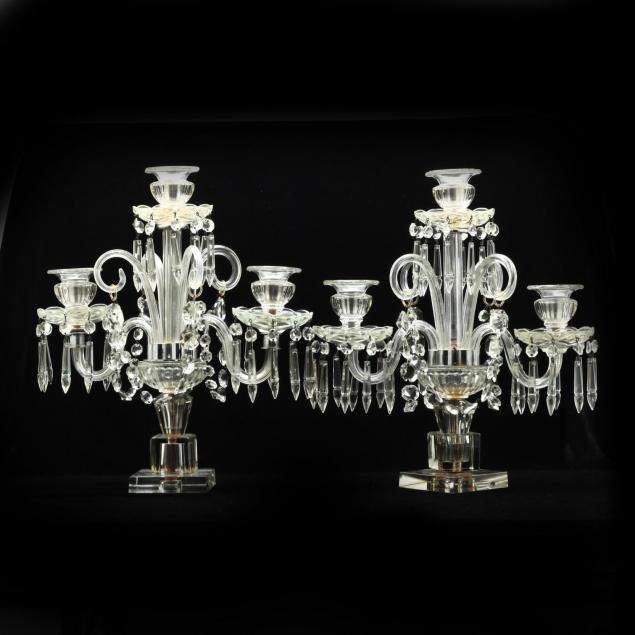 pair-crystal-girandole-lamps