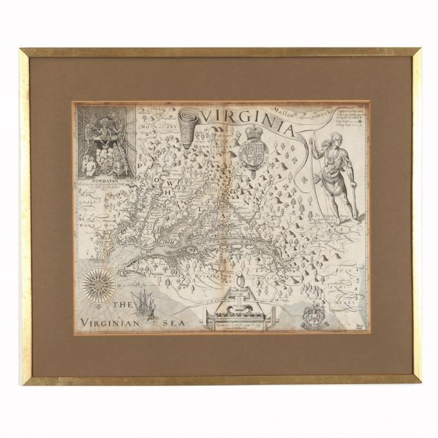 a-17th-century-state-9-edition-of-john-smith-s-virginia-map