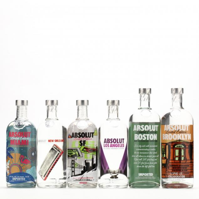 absolut-vodka-limited-edition-collection