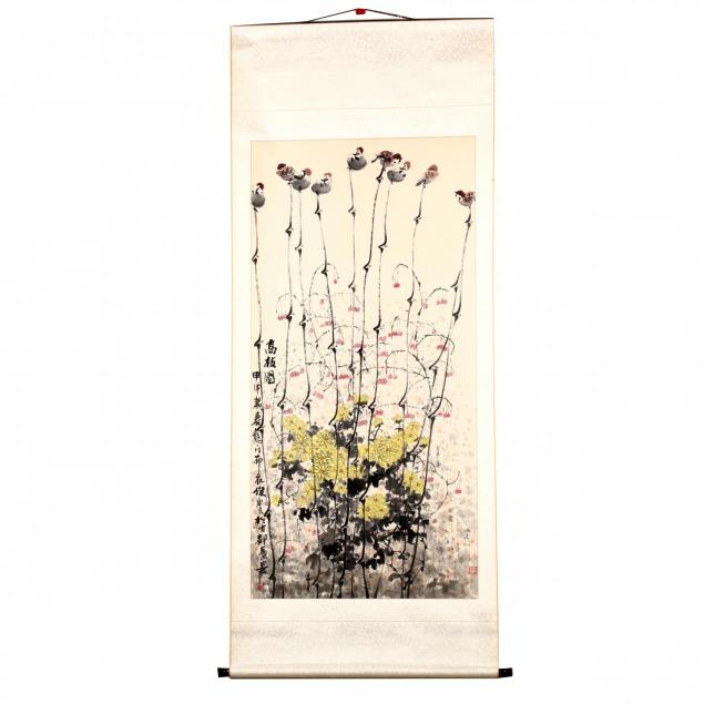 a-modern-chinese-bird-and-flower-painting