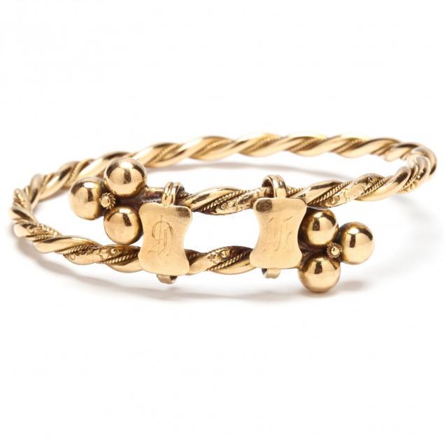 18kt-gold-bracelet