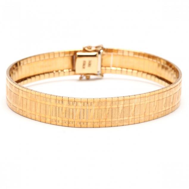 14kt-gold-bracelet-italy