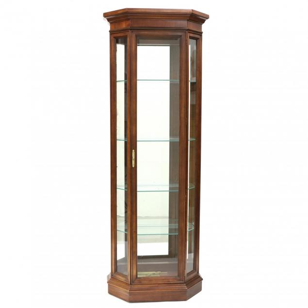 american-of-martinsville-lighted-curio-cabinet