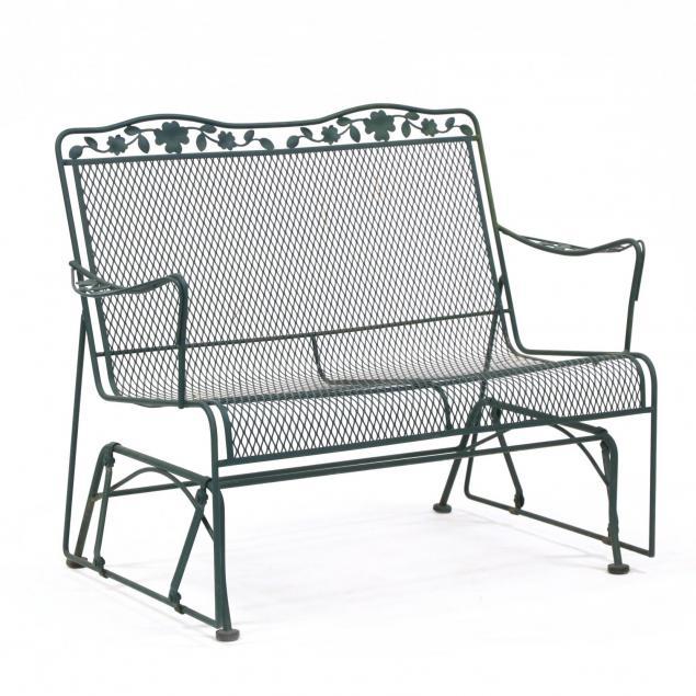iron-patio-glider