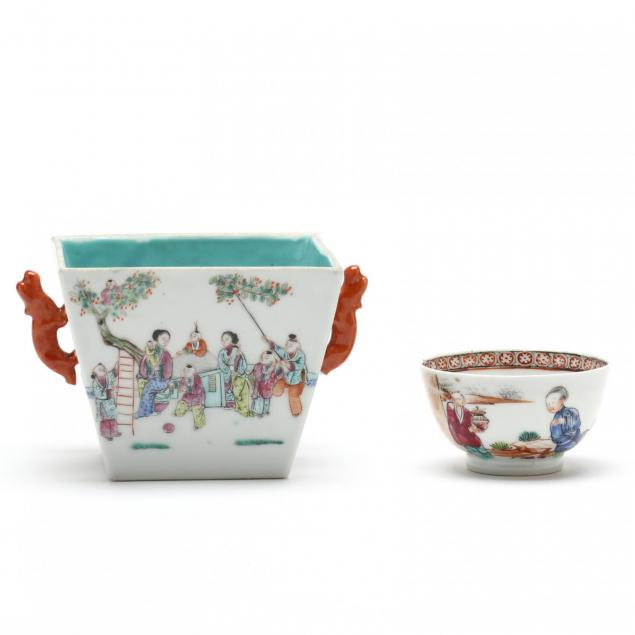 two-chinese-export-porcelains
