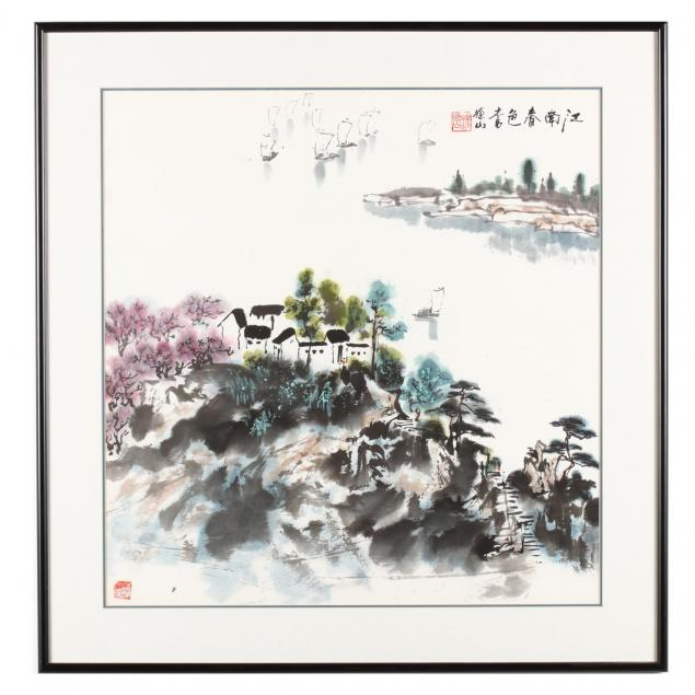contemporary-asian-watercolor