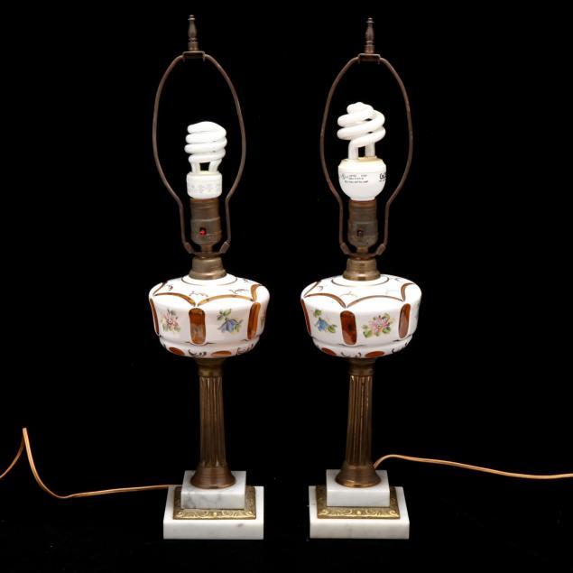 pair-of-bohemian-oil-lamps