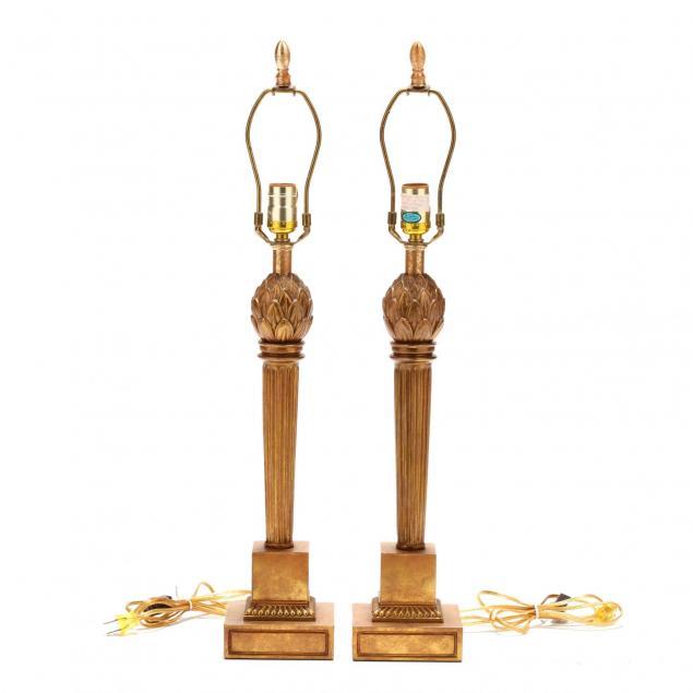 pair-of-designer-gilt-table-lamps