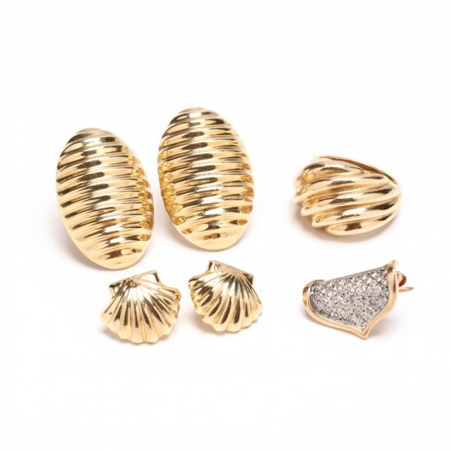 group-of-14kt-gold-jewelry