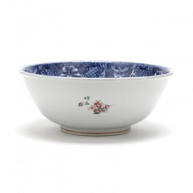 chinese-export-armorial-porcelain-punch-bowl