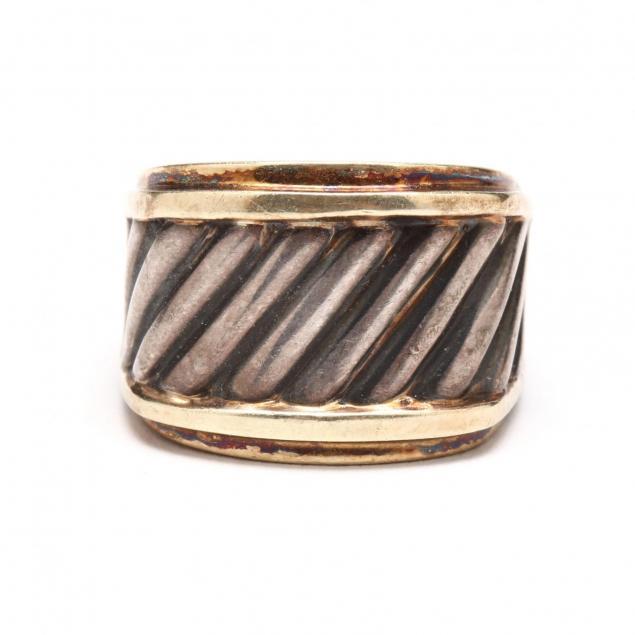 sterling-silver-and-14kt-ring-david-yurman