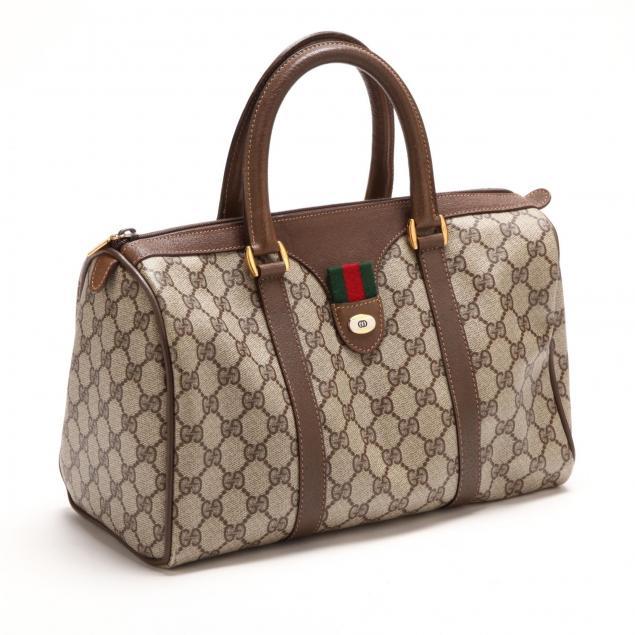 vintage-logo-handbag-gucci