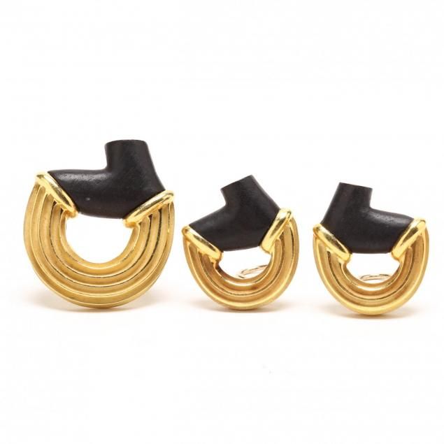 18kt-gold-and-ebony-ridged-logic-suite-christopher-walling