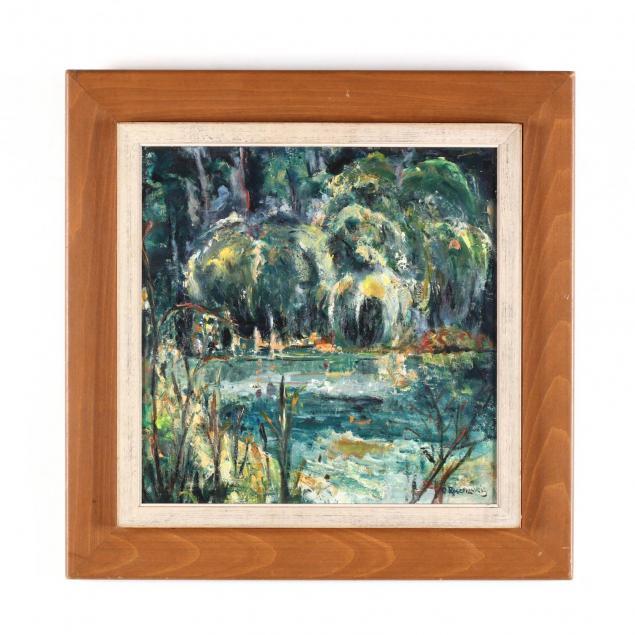 dora-rosenzweig-mi-1910-2001-i-landscape-i