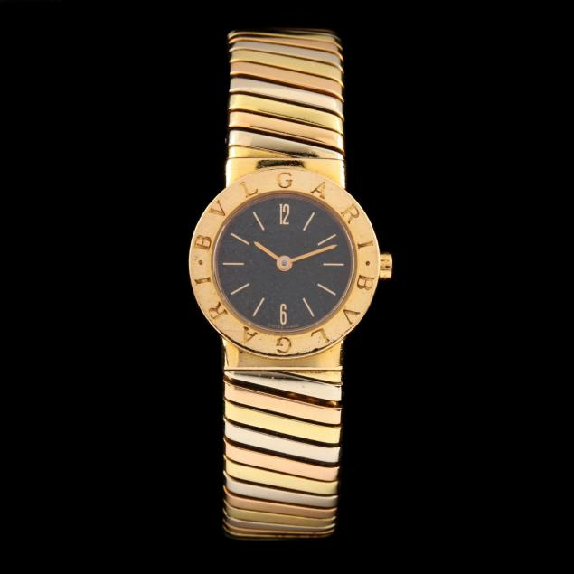 lady-s-three-color-18kt-gold-tubogas-watch-bulgari