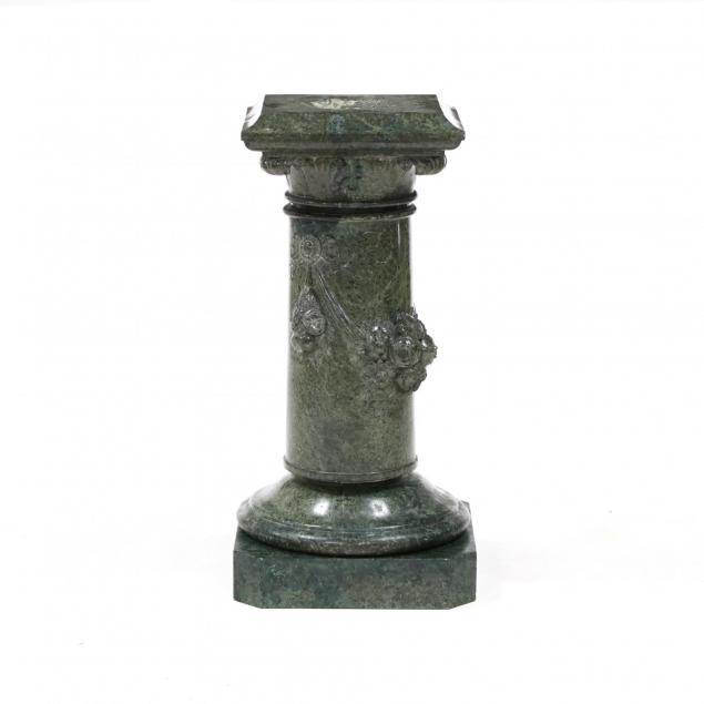 carved-marble-classical-style-pedestal